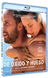 De Óxido Y Hueso [Blu-ray] en Castellano