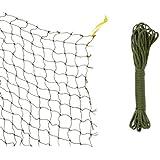 Trixie 44291 Schutznetz,
