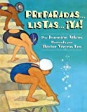 img - for Preparadas... listas...  Ya! (Spanish Edition) book / textbook / text book