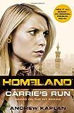 Homeland: Carrie's Run (Homeland Prequel 1)