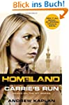 Homeland - Carrie's Run