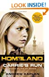 Homeland: Carrie's Run (Homeland Prequel 1)
