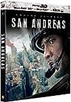 San Andreas [Blu-ray 3D] [Combo Blu-r...