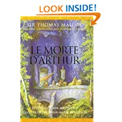 Le Morte D'Arthur: Complete Unabridged, New Illustrated Edition