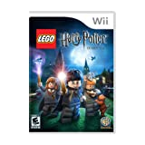 LEGO Harry Potter: Years 1-4 ~ Warner Bros