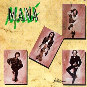 Mana - Falta Amor [Musikkassette] [US-Import] - Zortam Music