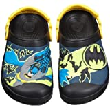 Crocs Batman Custom Clog K, Sabots mixte enfant