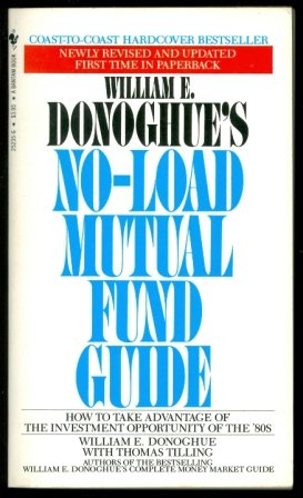 william-e-donoghues-no-load-mutual-fund-guide