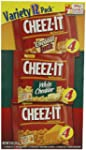 Cheez-It Crackers, Variety Snack (1.2...