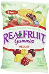 Real Fruit Gummies Fruit Snacks, Frui…