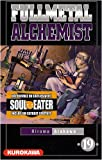 echange, troc Hiromu Arakawa - Fullmetal Alchemist, Tome 19 :