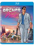 Archer: Season 5 [Blu-ray]