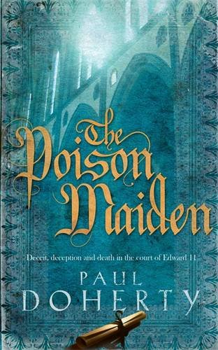 The Poison Maiden (Mathilde of Westminster 2)