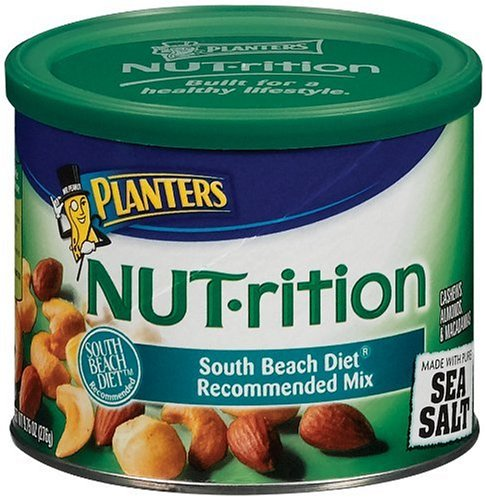 Buying South Beach Diet Food