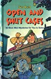 img - for Open And Shut Case?: 40 More Mini - Mysteries For You To Solve book / textbook / text book