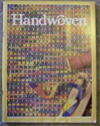 Handwoven March/April 1987 (VIII) by Jane…