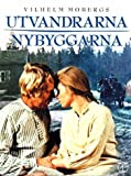Utvandrarna & Nybyggarna [Imported] [Region 2 DVD] (Swedish)