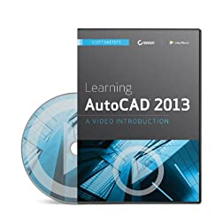 Learning AutoCAD 2013: A Video Introduction DVD