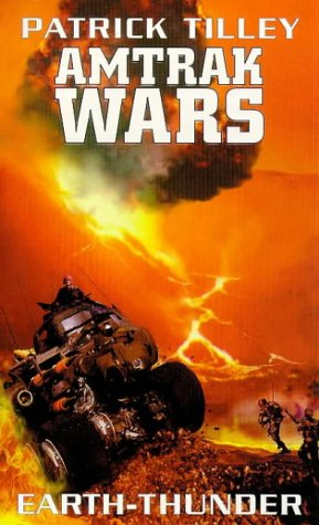 Amtrak Wars, Book 02, First Family