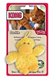 KONG Cat Toy, Duckie Catnip Toy