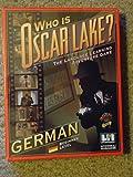 Who Is Oscar Lake German Beginner Level