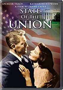 """Cover of """"State of the Union"""""""