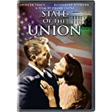 State of the Union ~ Spencer Tracy