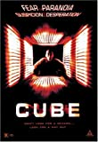 Cube [DVD] [1998] [US Import]