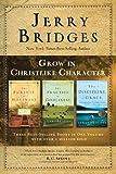Grow in Christlike Character