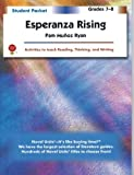 img - for Esperanza Rising - Student Packet by Novel Units, Inc. book / textbook / text book