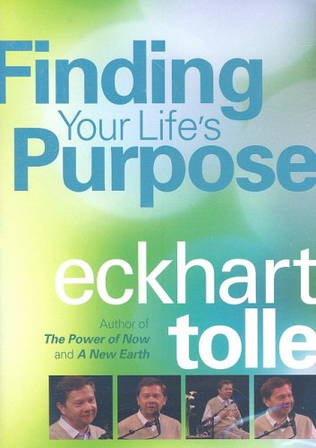 Finding Your Life Purpose [DVD] [2008] [NTSC]