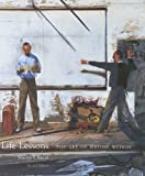 Life Lessons: The Art of Jerome Witkin (0815608462) by Chayat, Sherry