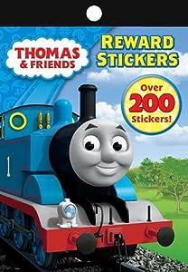 Bendon Publishing Int. - Thomas Reward Sticker Activity Book