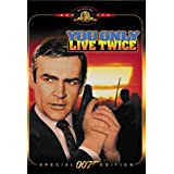 You Only Live Twice (Special Edition) ~ Sean Connery