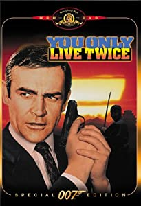 You Only Live Twice (Special Edition)