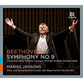 マリス・ヤンソンス:ベートーヴェン交響曲全集-交響曲 第9番