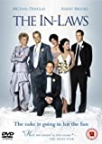 The In-Laws [DVD] [2003]