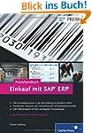 Praxishandbuch Einkauf mit SAP ERP (S...
