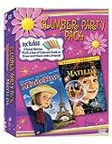 Madeline & Matilda [DVD] [1996] [Region 1] [US Import] [NTSC]