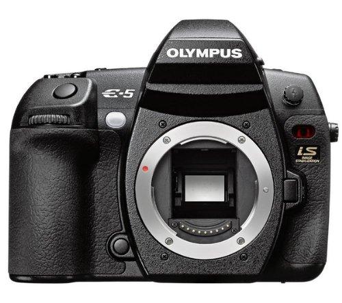 Olympus E-5 Body, N4279292