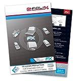 FoliX FX-Clear - Protector para pantallas estándar de 7 pulgadas (154,8 x 87,0 mm)