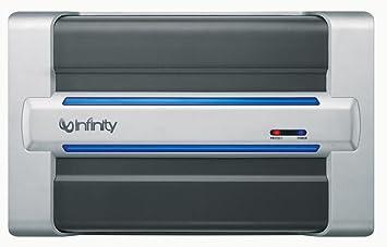 Infinity Reference 1600 a Amplificateur mono numérique (Import Allemagne)