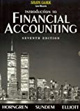 Introduction to Financial Accounting (Study Guide)