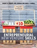img - for Entrepreneurial New Venture Skills book / textbook / text book