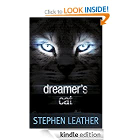 Dreamer's Cat: a sci-fi murder mystery with a killer twist