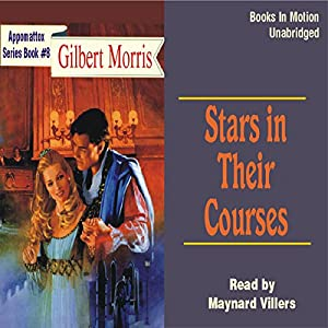 Stars in their Courses Audiobook