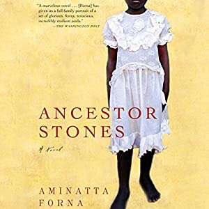 Ancestor Stones Audiobook