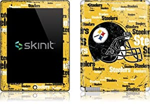 NFL - Pittsburgh Steelers - Pittsburgh Steelers - Blast - Apple iPad 2 - Skinit Skin at Steeler Mania