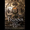 Tigana Audiobook by Guy Gavriel Kay Narrated by Simon Vance