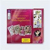 Zigeuner-Wahrsagekarten - Angela Mackert